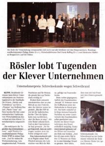 KLEUP-2010-Kurier am Sonntag-07112010
