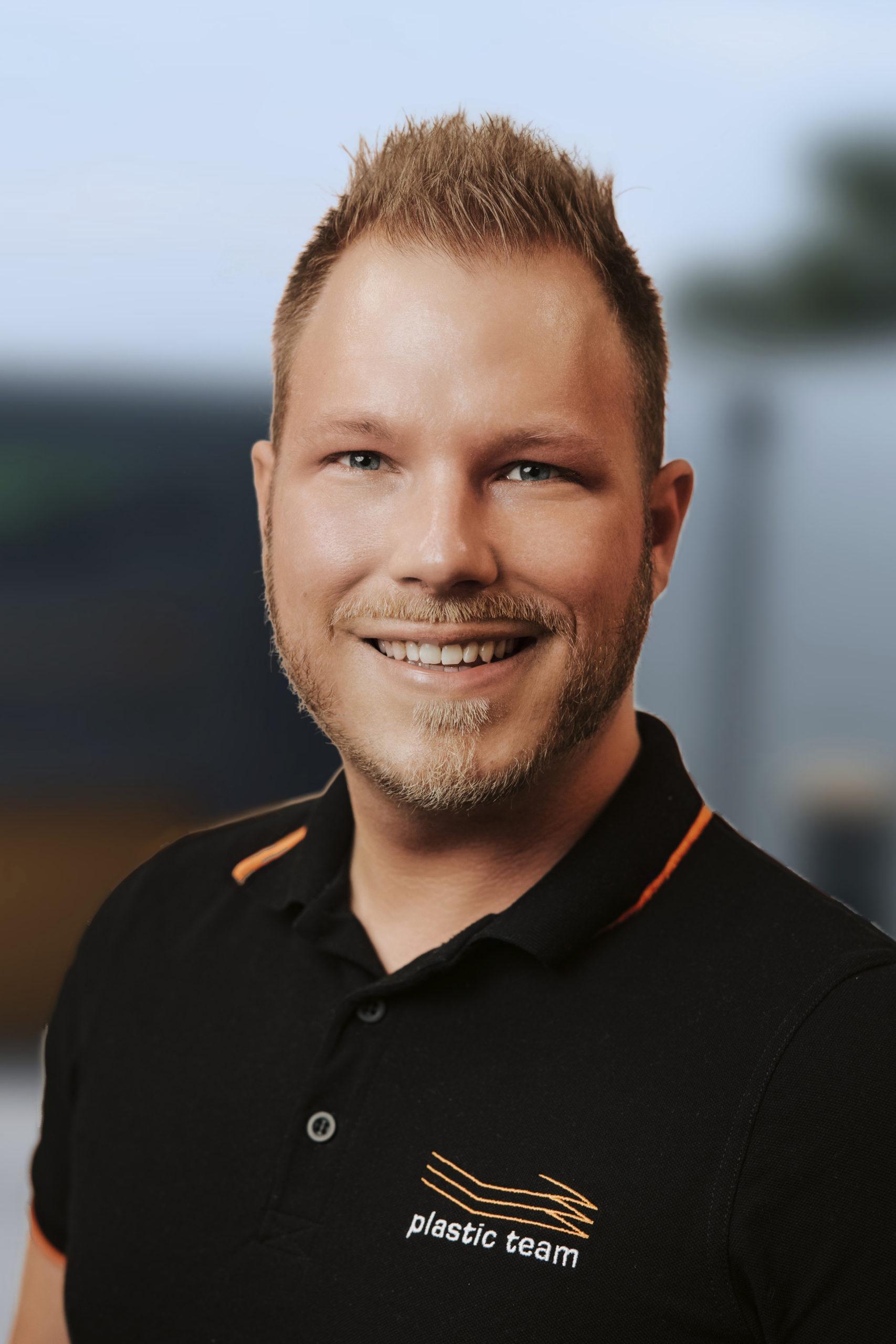 Florian Welke