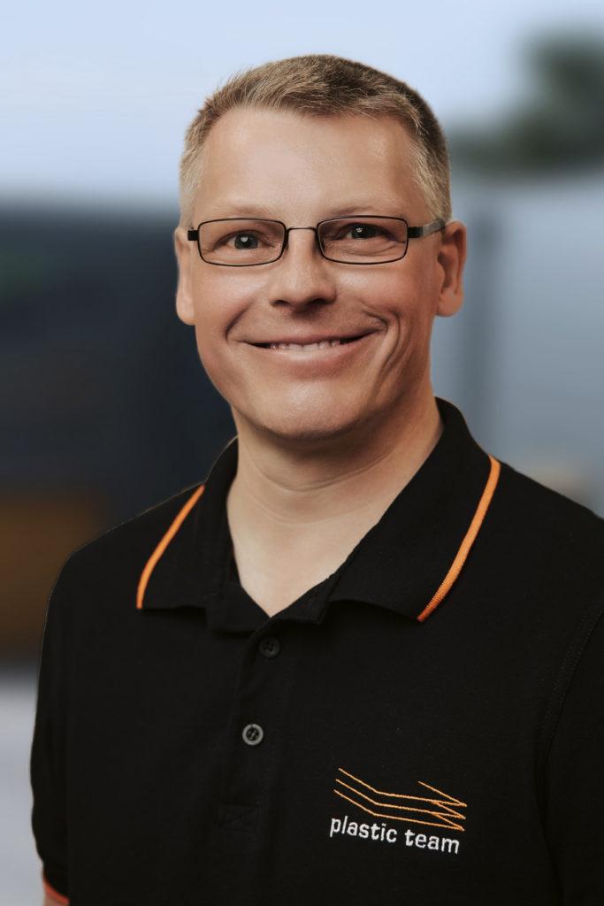 Klaus Tenbrink
