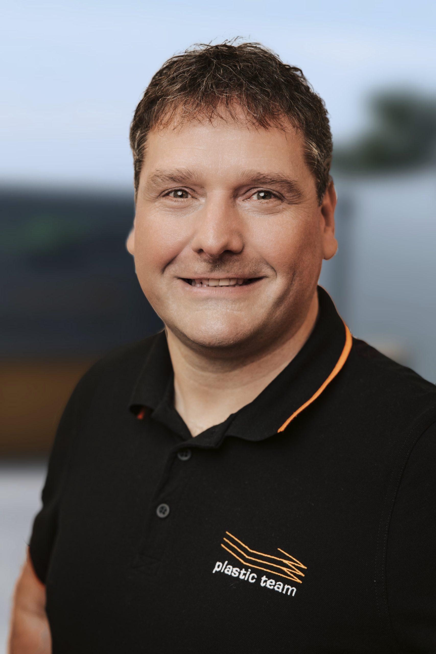 Michael Verhey